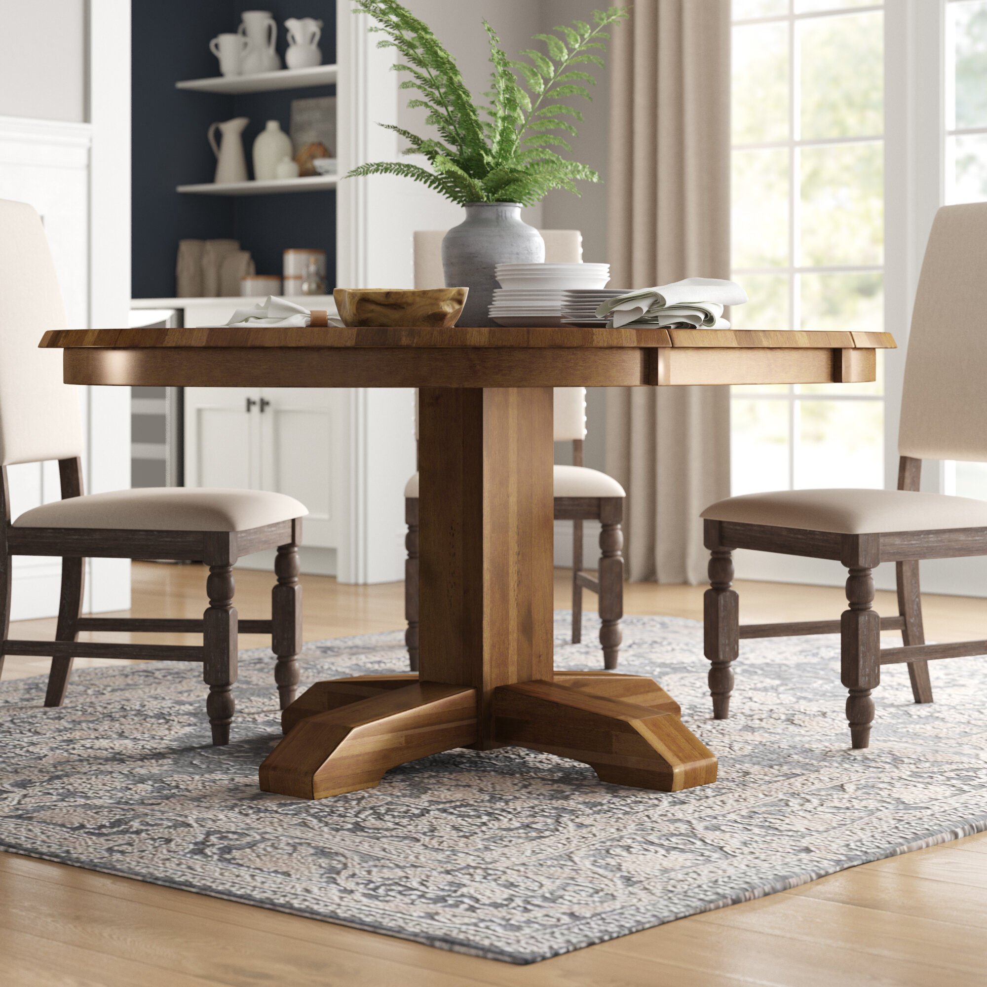 Wayfair French Country Kitchen Dining Tables You Ll Love In 2021