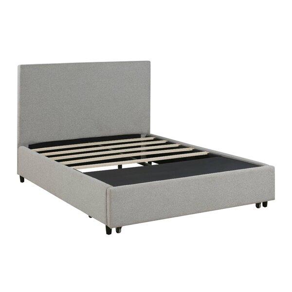 Argana Upholstered Storage Platform Bed by Latitude Run