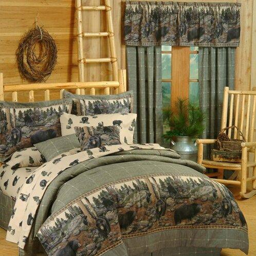 Hamden Bears Bedding Comforter Set