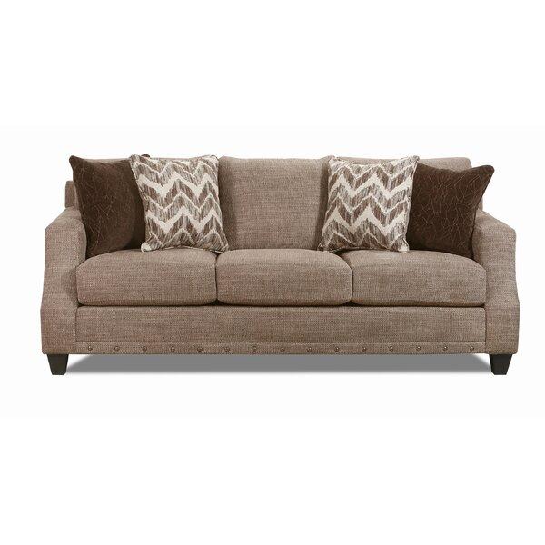 Boise Sofa By Ebern Designs