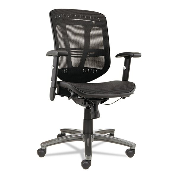 Eon Series Mesh Desk Chair by Alera®