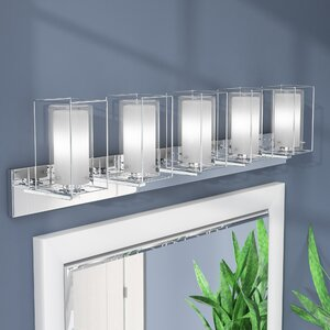 Joe 5-Light Vanity Light