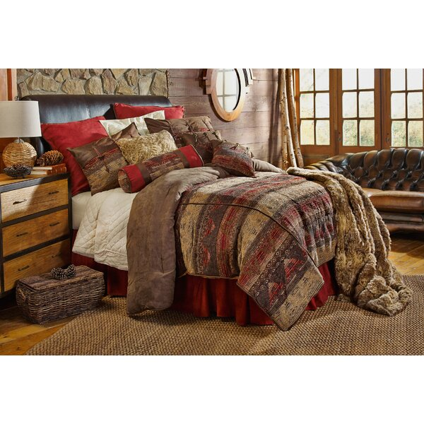 Burrill Comforter Set
