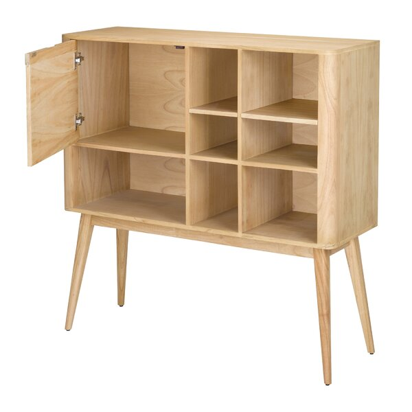 Fly Cube Unit Bookcase by Brayden Studio