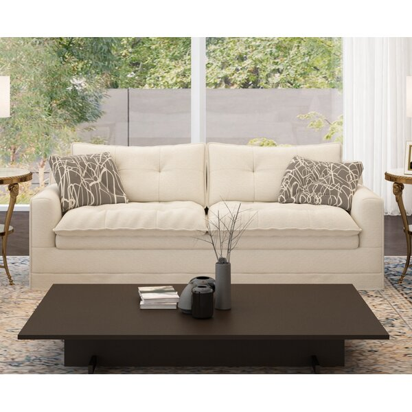Valuable Price LaGrange Sofa by Rosecliff Heights by Rosecliff Heights