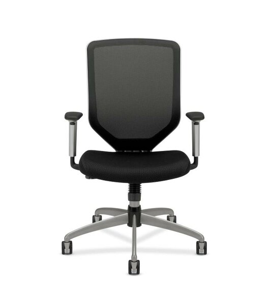 Boda High-Back Mesh Desk Chair by HON
