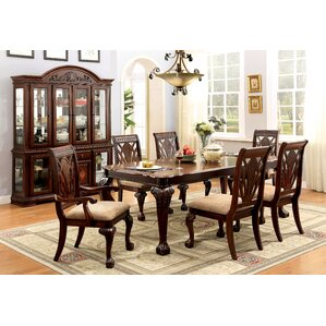 Coleman Dining Arm Chair (Set of 2)  sc 1 st  Wayfair & Dining Chairs with Arms | Wayfair islam-shia.org