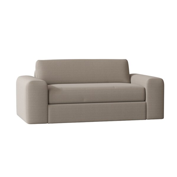 Couch Potato Loveseat by BenchMade Modern