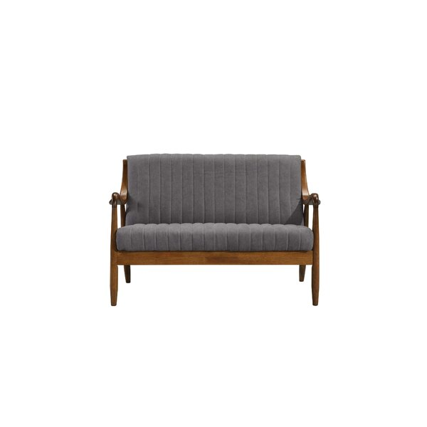 Aahil Loveseat by Union Rustic