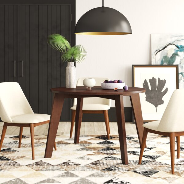 Blaisdell Dining Table by Mercury Row
