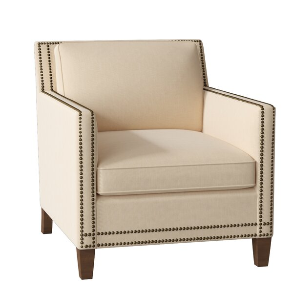 Carter Armchair by Gabby Gabby