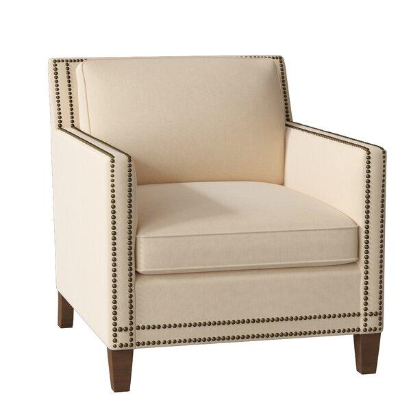 Carter Armchair by Gabby Gabby