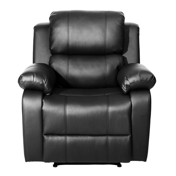 Reclining Heated Massage Chair W003135135