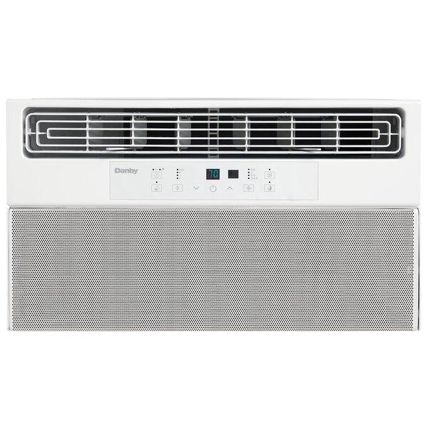 8,000 BTU Energy Star Window Air Conditioner with