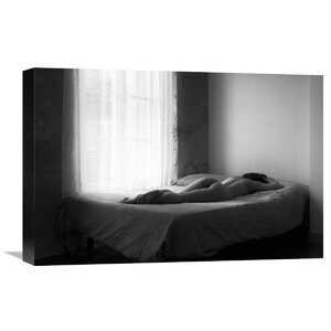 'Untitled' by Jeremie Mazenq Photographic Print on Wrapped Canvas by Global Gallery