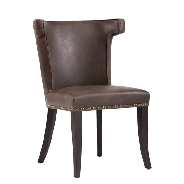 5West Murry Upholstered Dining Chair by Sunpan Modern