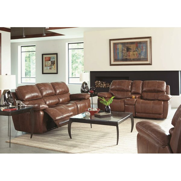 Ulster Reclining Configurable Living Room Set by Red Barrel Studio