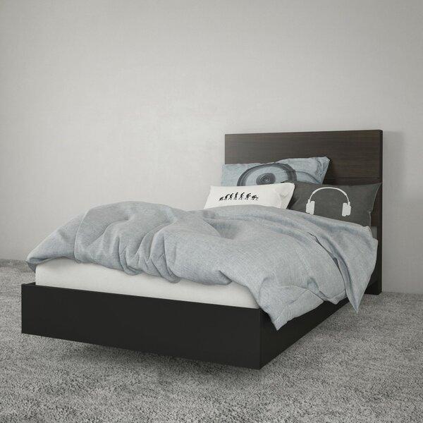 Etting Platform Bed by Brayden Studio