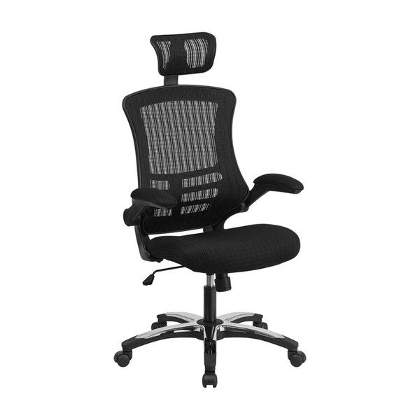 Mesh Executive Chair by Symple Stuff