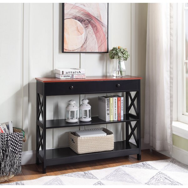 Review Gracelynn Console Table