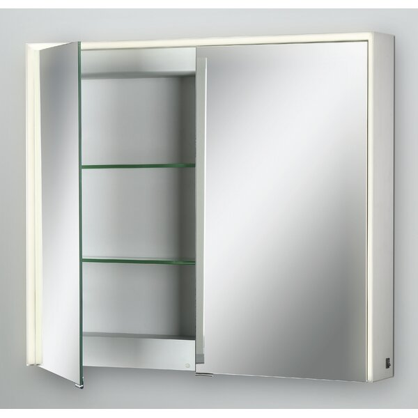 Gerardi Bathroom/Vanity Mirror