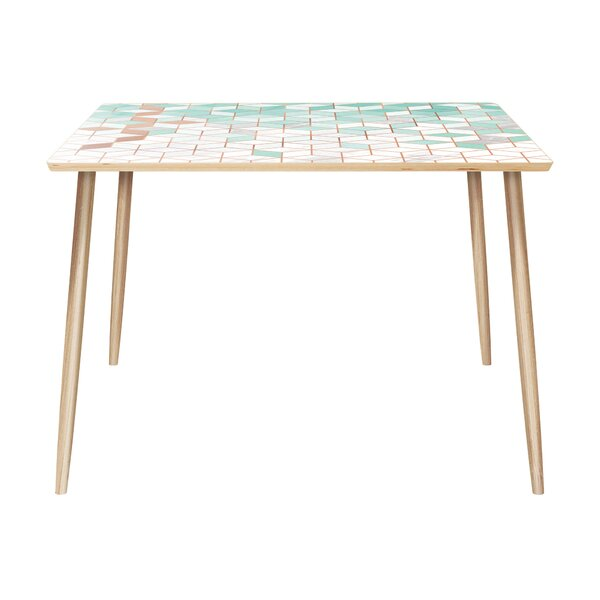 Schuttrange Dining Table by Bungalow Rose