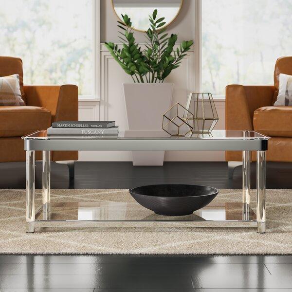 Benter Coffee Table By Mercury Row