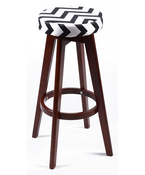 Nottingham 29 Bar Stool (Set of 4) by Vandue Corporation