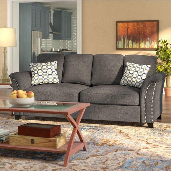 Alldredge Sofa by Alcott Hill