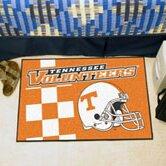 NCAA University of Tennessee Starter Mat by FANMATS