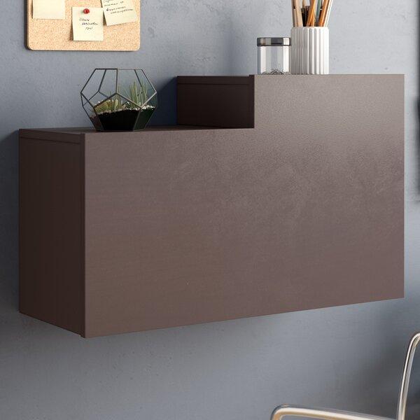 Cerrato Floating Desk by Orren Ellis