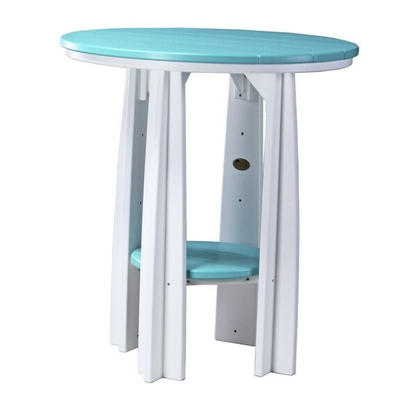 Orchimont Plastic Dining Table by Ebern Designs