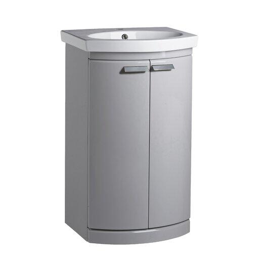 Gui 46cm Free-standing Vanity Unit Base Belfry Bathroom