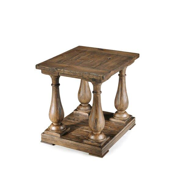 Kristy End Table By Laurel Foundry Modern Farmhouse