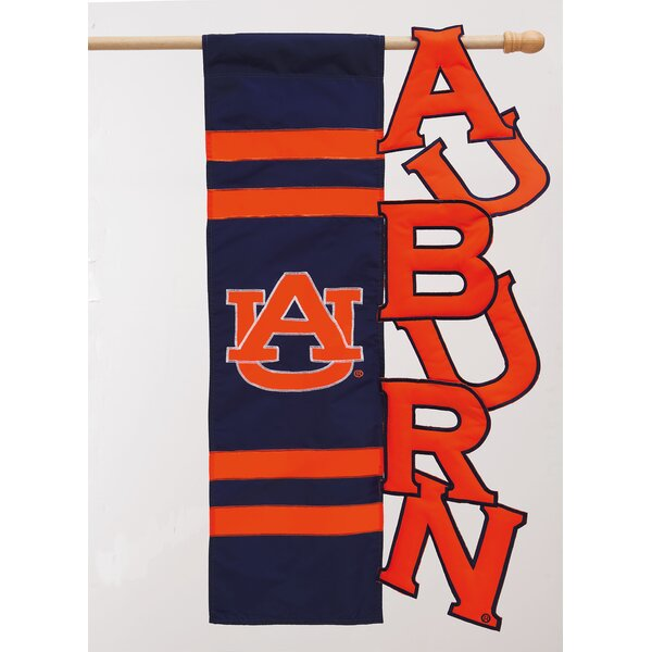 NCAA Vertical Flag by Team Sports America