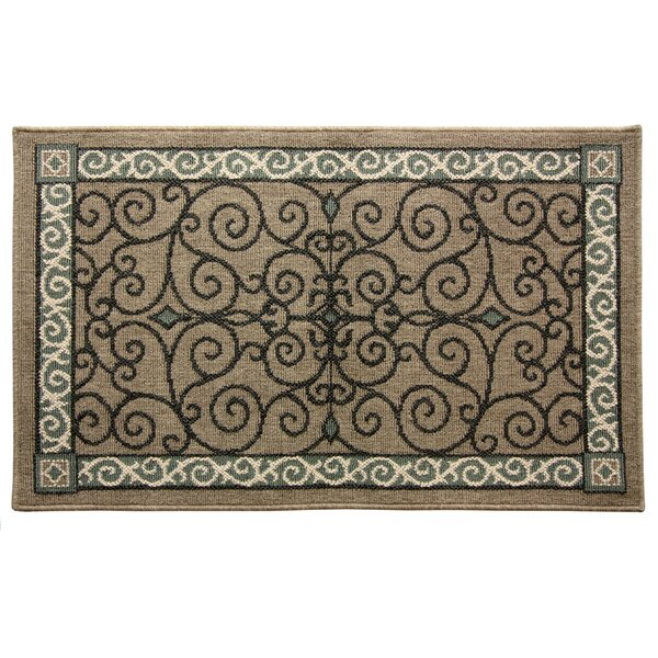 Reliance Eastly Area Rug by Bacova Guild