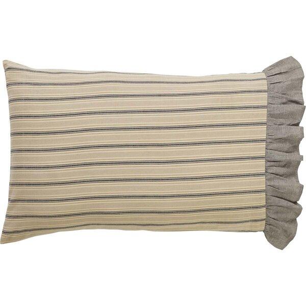 Surikova Pillow Case (Set of 2) by August Grove