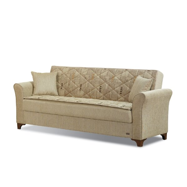 Mccleskey Sofa Bed by Red Barrel Studio