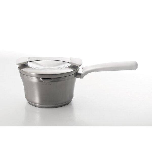 Auriga 6.25 W Saucepan with Lid by BergHOFF International