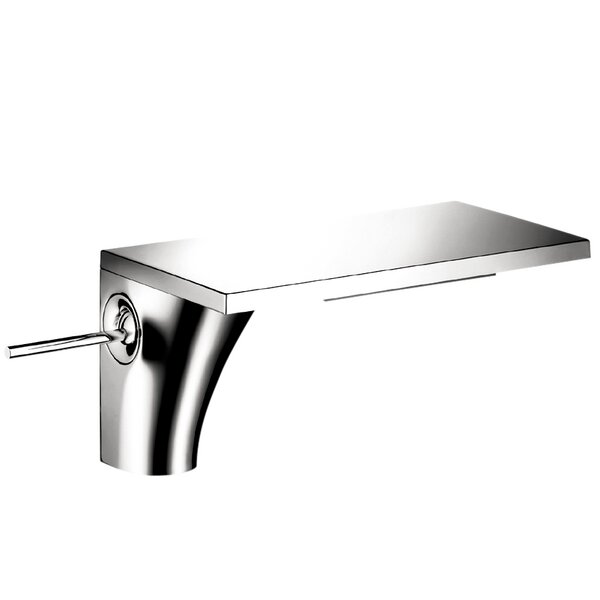Axor Massaud Single Hole Standard Bathroom Faucet by Axor