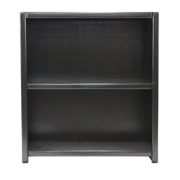 Shamiera Poplar Standard Bookcase by Latitude Run