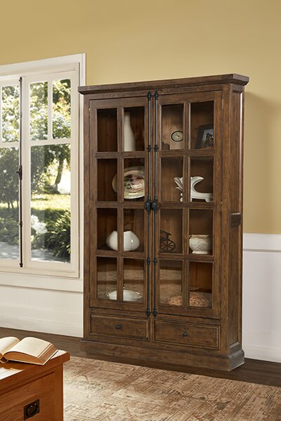 McAlester Bookcase by Loon Peak
