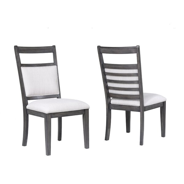 Middlebury Dining Chair (Set Of 2) By Red Barrel Studio