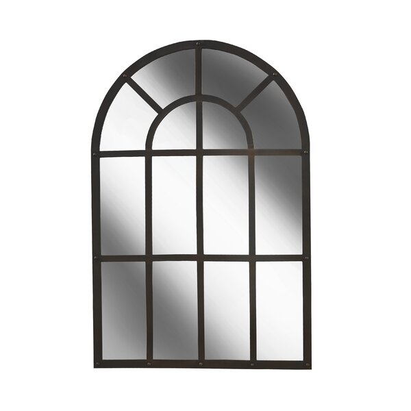Arched Accent Mirror by Furniture Classics