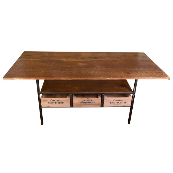 Farm Table by Vino Vintage Vino Vintage
