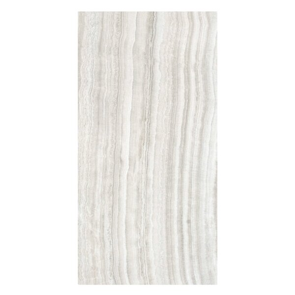 Velvet 12 x 24 Porcelain Field Tile in Sand by Casa Classica