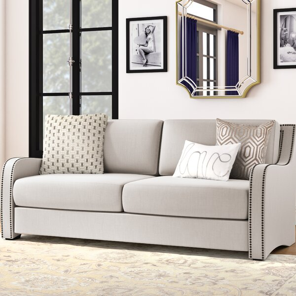 Belgrave Sofa by House of Hampton