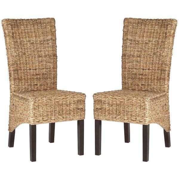 Kiska Side Chair (Set of 2) by Safavieh