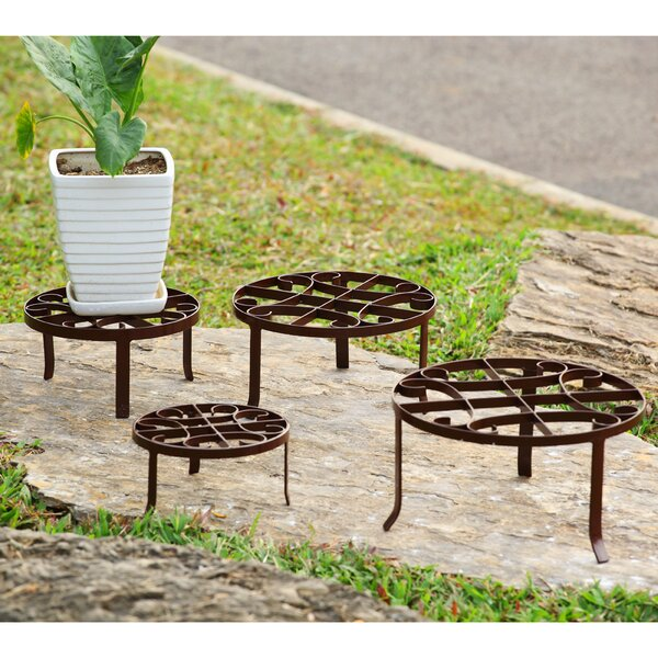 Plant Stand Set (Set of 4) by SPI Home