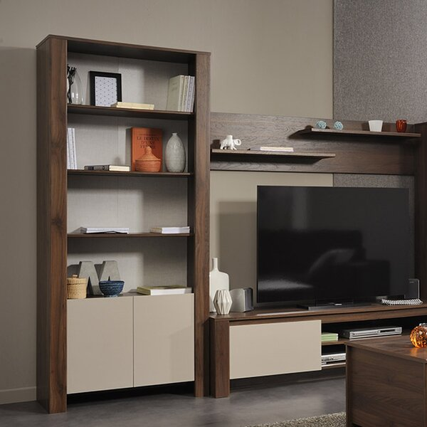 Review Tiago Standard Bookcase
